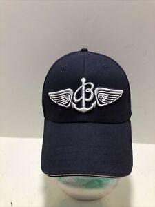 breitling hat cap 1884