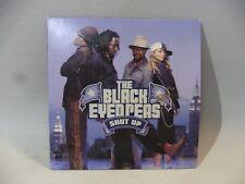 CD 2 TITRES THE BLACK EYES PEAS / SHUT UP / MUSIQUE