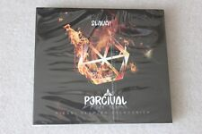 Percival - Slava I + II  + III 3CD POLISH RELEASE NEW