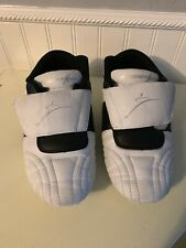 Ringstar Fight Pro Martial Arts Karate Sparring Shoes WHITE SIZE 4.