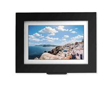 """New Brookstone PhotoShare Friends and Family Cloud Frame 8"""" Display 8Gb Memory"""