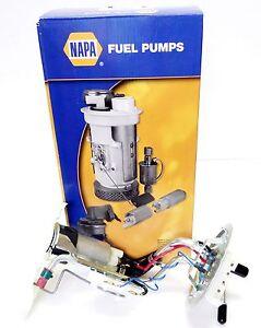 New NAPA NOS Carter Fuel Pump Module P74521S 1986-89 Ford Aerostar V6 3.0L