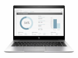 "HP EliteBook 820 G3 12.5"" FHD Core i7 6500U 8 GB RAM 256 GB SSD Windows 10 UK"