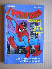 UOMO RAGNO Pocket Special Events n°4  Marvel Italia  [G311]
