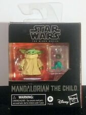 "?Star Wars Black Series ""Baby Yoda - The Child"" The Mandalorian - Hasbro NEW ?"