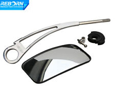 Reborn Pro Boat Wakeboard Tower Mirror Arm Bracket Shining Polished