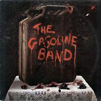 gasoline band - same   ( UK 1972) -  CD-re-release