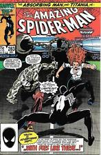 Marvel Comics Amazing Spider-Man Vol One (1963 Series) #283 VF/NM 9.0