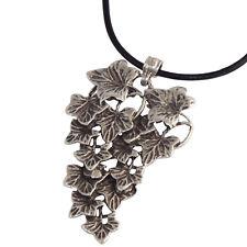 LUNAMOR Anhänger Kette Schmuck Halskette silber plattiert Antik nickelfrei