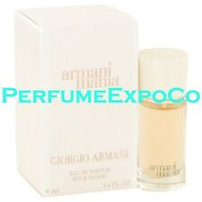 MANIA BY GIORGIO ARMANI Women PERFUME 4ml EDP MINI SAMPLE TRAVEL SIZE (Bi13