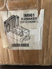 SUPCO RIM961 Icemaker Replacement Assembly