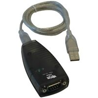 Keyspan Usa-19hs High Speed Usb Serial Adapter (usa19hs)