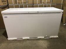 Solar DC Freezer 15 cu ft chest Freezer Homesteader Off The Grid 12-24 vdc
