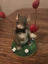 """Charming Tails """"My Hearts All A Flutter"""" Groom 82/101"""