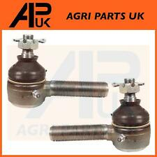 PAIR Steering ball Joints Track tie Rod Ends LH & RH Iseki TS2210 TS2510 Tractor