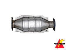 Catalytic Converter Rear Benchmark BEN2505