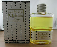 Christian Dior Eau de Fraiche 216ml / Splash