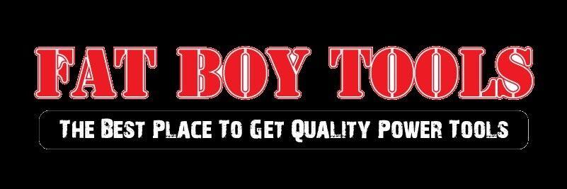 Fat Boy Tools