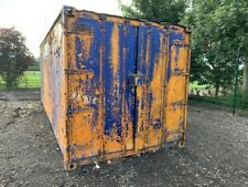 20ft x 8ft Shipping Container -Midlands