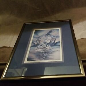 Jody Bergsma Signed Prints For Sale Ebay