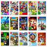 Nintendo Switch Spiele-Wahl Action🚨 Sport🏃♀️🏃 Geschicklichkeit🤹♂️ Party 🎉
