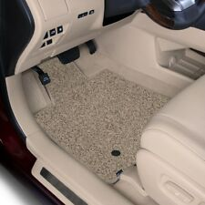 Lloyd Berber 2 Carpet 3pc Floor Mat SUV Set - 2 Rows - Choose from 8 Colors