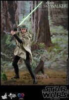 Hot Toys - Luke Skywalker - Endor Version - Star Wars - scale Sideshow
