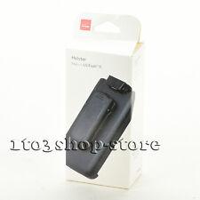 Verizon Shell Holster Combo Cover Case Skin w/Kickstand for LG Exalt 2 II Black