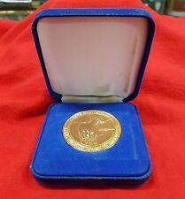 New listing 15Th Anniversary Nsw Quarter Horse Association Championships Medal Medallion