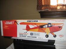 Piper Super Cruiser- Struct-O-Speed By Comet
