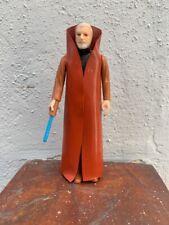 Vintage Star Wars Action figure OBI WAN KENOBI (BLUE) 1977 GMF Made In Hong Kong