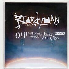 (GI519) Beardyman, Oh! ft Foreign Beggars - DJ CD