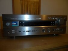 YAMAHA NATURAL SOUND AV RECEIVER RX-V630RDS