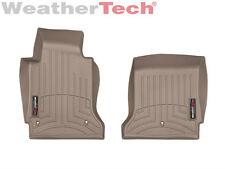 WeatherTech Floor Mat FloorLiner - Chevrolet Corvette - 2012-2013 - Tan