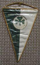 AKS Chorzów Poland Silesea Famous Polish Sports Club Football Pennant Flag