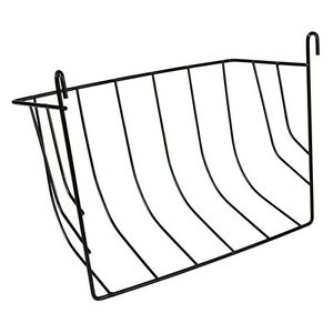 Trixie Hanging Hay Manger Holder For Small Pets Hay / Grass - 2 Sizes
