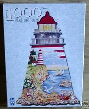 The Guiding light puzzle 1000 pieces schmid