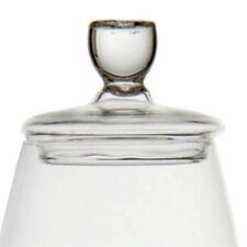 SIX ( 6 ) GLENCAIRN GINGER JAR TOPS FOR THE GLENCAIRN WHISKEY GLASS