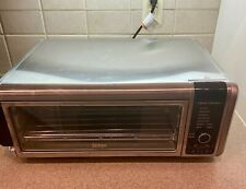Ninja Foodi Sp101 1800W Digital Air Fry Oven - Stainless/Black
