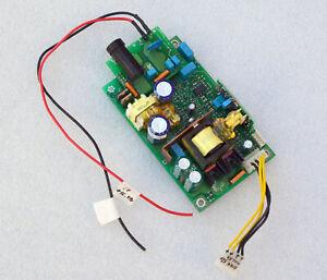 NETZTEIL IMPOTRON PSU-1052-03C EINGANG 18V - 48V EINGANG 12V 5A AUSGANG  N29