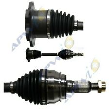 CV Axle Assembly-Denali Front-Left/Right APW, Inc. GM8395