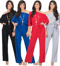 a3284901f8a0f Plus Solid 3X Jumpsuits   Rompers for Women