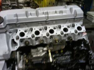 Mercedes Sprinter 2.9 TDI 1995-2001 Model 310-312 602 Code Remanufactured Engine