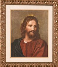 Home Interiors Our Radiant Lord Jesus Special Angelwings Priced Picture