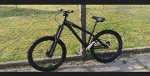 MTB Dirtbike Jumpbike Mountainbike 26 zoll herren
