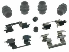 For 2005-2010 Pontiac G6 Brake Hardware Kit Rear 39395MB 2006 2007 2008 2009