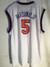 Adidas NBA Jersey New York Knicks Tim Hardaway JR. White sz M