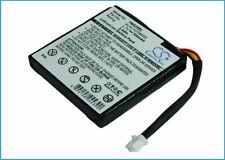 Battery For TomTom Start 20, Start 25 700mAh CS-