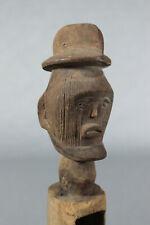 New listing African Tribal Teke Biteke Butti Power Figure Drc Congo Ex Fia Museum Exhibited