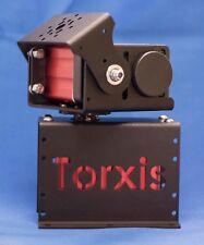 Pan / Tilt Unit Based on Torxis Servos